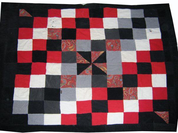 Blanket Corduroy