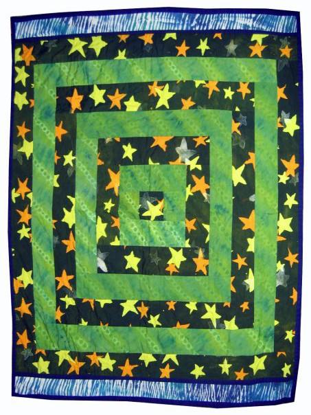 Blanket Stars