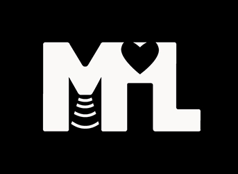 Music is Love Logo